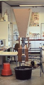 Rapidojet lab prototype