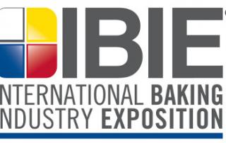 IBIE logo