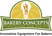 Bakery Concepts International Mobile Logo