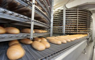 bakery equipment engineering