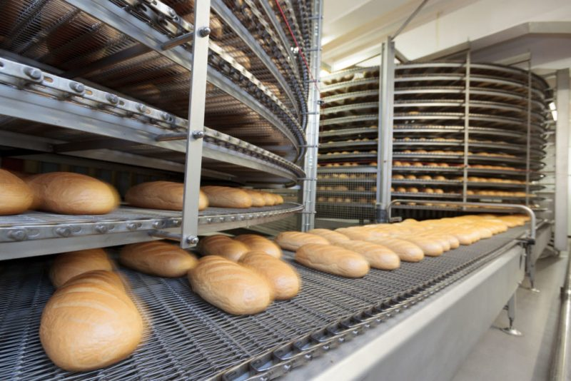 bakery equipment engineering
